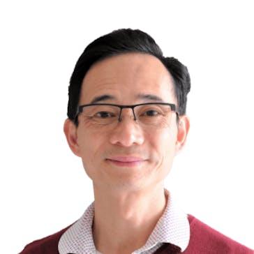 Dr Trang Luu Photo