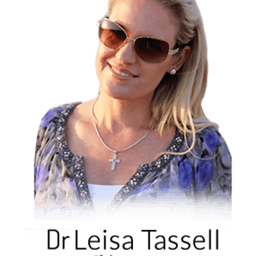 Dr Leisa  Tassell Photo