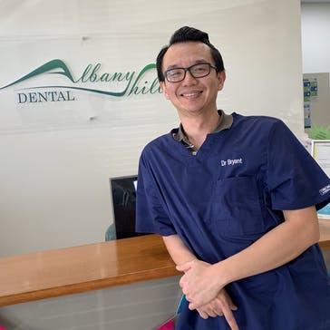 Dr Bryant Ting Photo