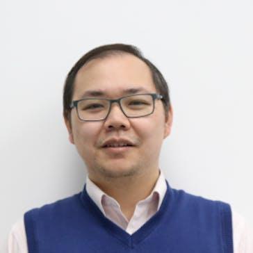Dr Ting Yeung Kwok Photo