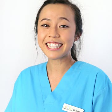 Dr Helen Lu Photo