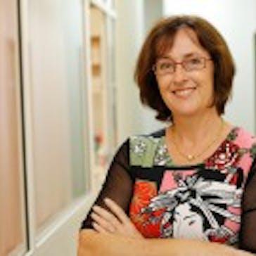 Dr Genevieve Robbins Photo
