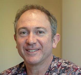 Photo of Dr Steven Massey