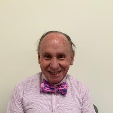 Dr Robert Bradford Photo