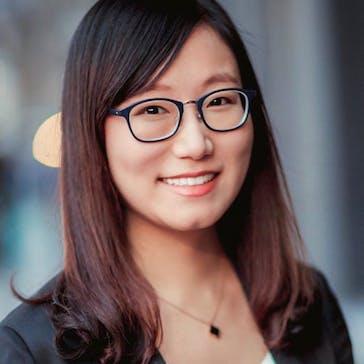 Dr Julie Sheng Photo