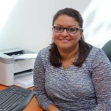 Dr Diana Yannas Photo