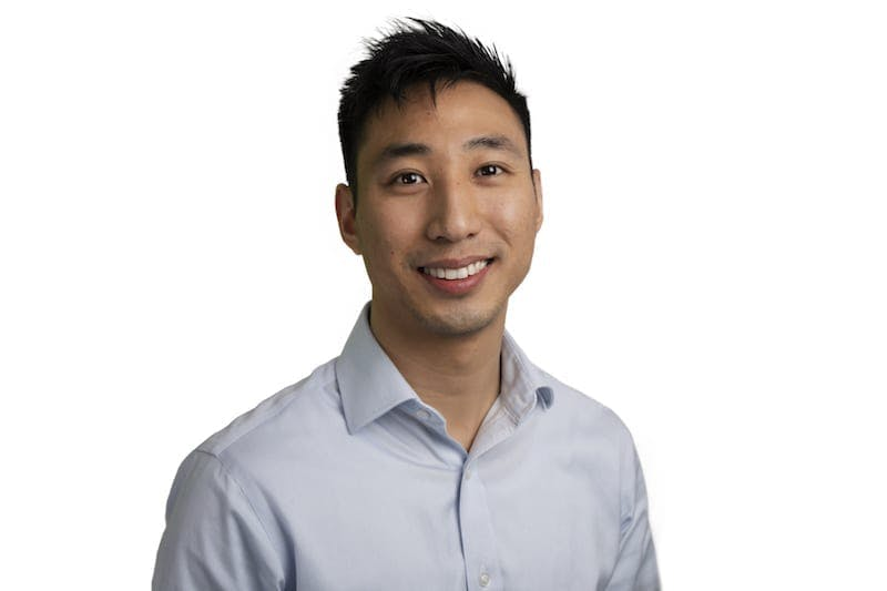 Photo of Mr Brian Tran