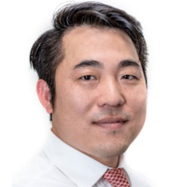 Dr Seung Lee Photo