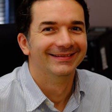 Dr Radoslav Tej Photo