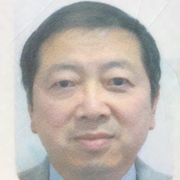 Dr Bin Shi Photo