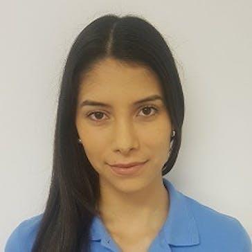 Catalina Verjan Photo
