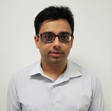 Dr Amrick Banwaith Photo