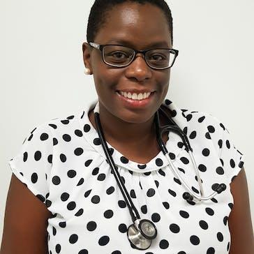Dr Bongiwe  Mpho Ngwenya Photo