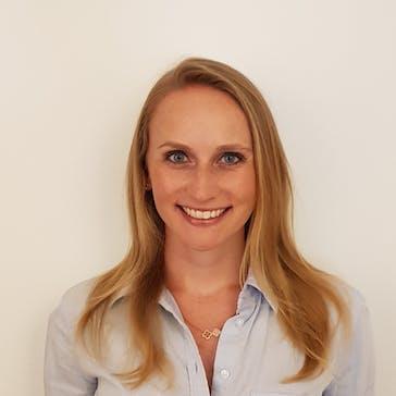 Dr Catrina Carroll Photo