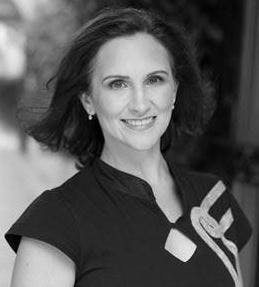Photo of Dr Lisa O'Rourke