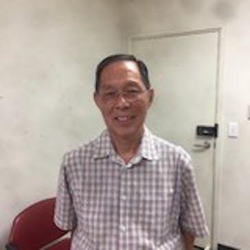 Dr Ah Choo Ng Photo