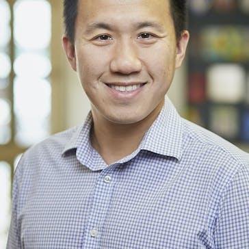 Dr Jie Xu Photo