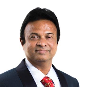 Dr Venkata Srinivas Kasina Photo