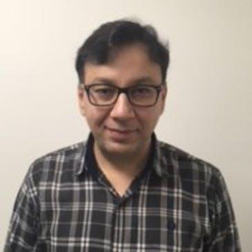 Dr Farhatullah Malik Photo