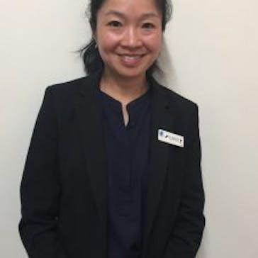 Dr Eunice Wong Photo