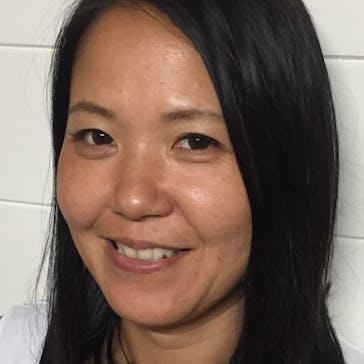 Ms Miyuki Green Photo