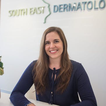 Dr Melissa  Carroll Photo
