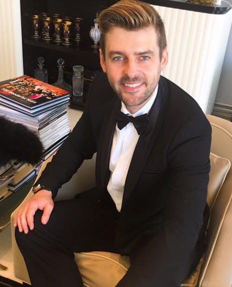 Dr Zachary Boyce - Brisbane Dermatologist - HealthEngine
