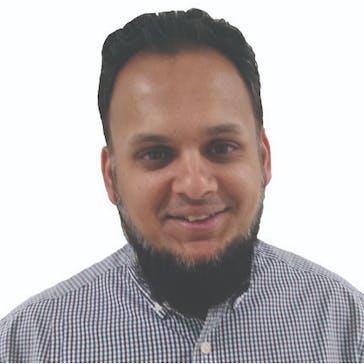 Dr Shahzad Ahmed Photo