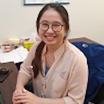Dr Mei Ho Photo