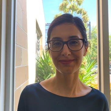 Dr Hadil Bahnam Photo