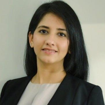 Dr Natasha Khushalani Photo