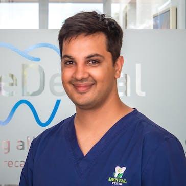 Dr Amrit Kandola Photo