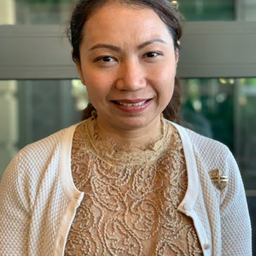 Dr Myintzu Hla Photo