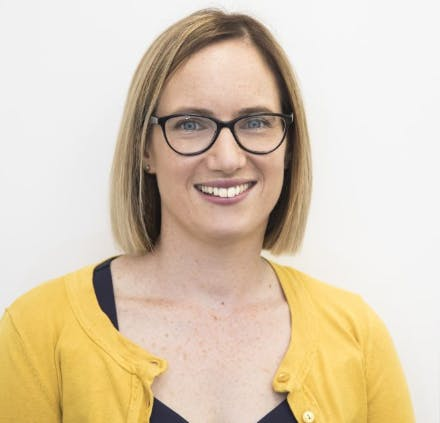 Photo of Dr Clare Wright