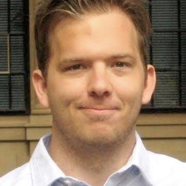 Dr Luke Finkelstein Photo