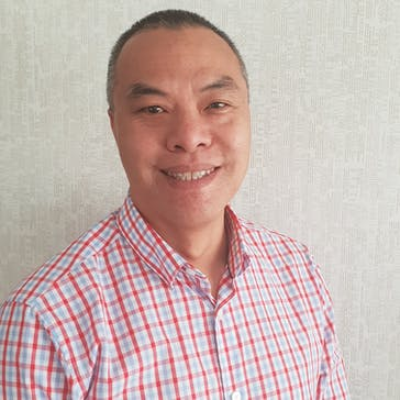 Dr Tien Chuc Photo