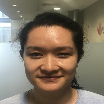 Dr Jessie Chen Photo
