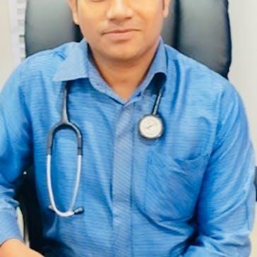 Dr Mohammad Kamrul Islam Photo