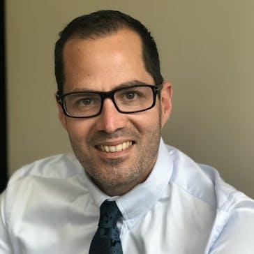 Dr Eric Pugliesi Acevedo Photo