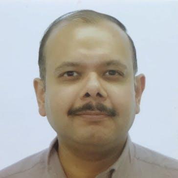 Dr Himanshu Gupta Photo