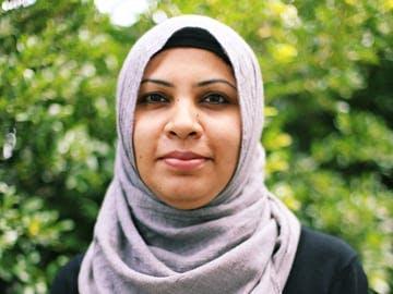 Photo of Dr Mehwish Shaikh