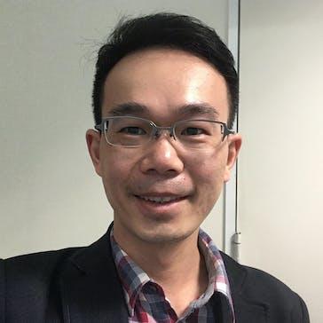 Dr Ken Kyaw Photo
