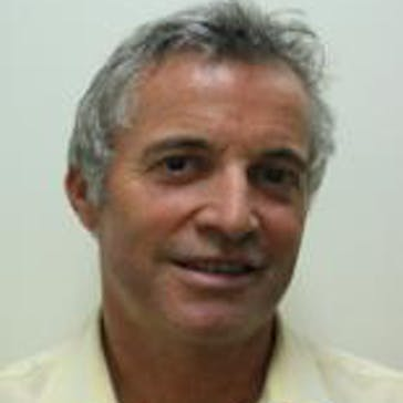 Dr Peter Fuller Photo