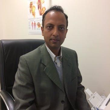 Dr Sanjeevi Kanan Jagadeesan Photo