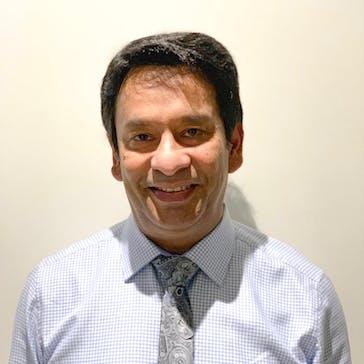 Dr Champak Kumar Chakraborty Photo