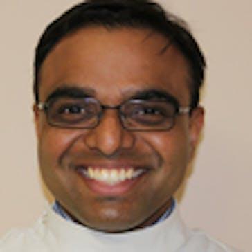 Dr Dorairajan Kulandaivel Photo