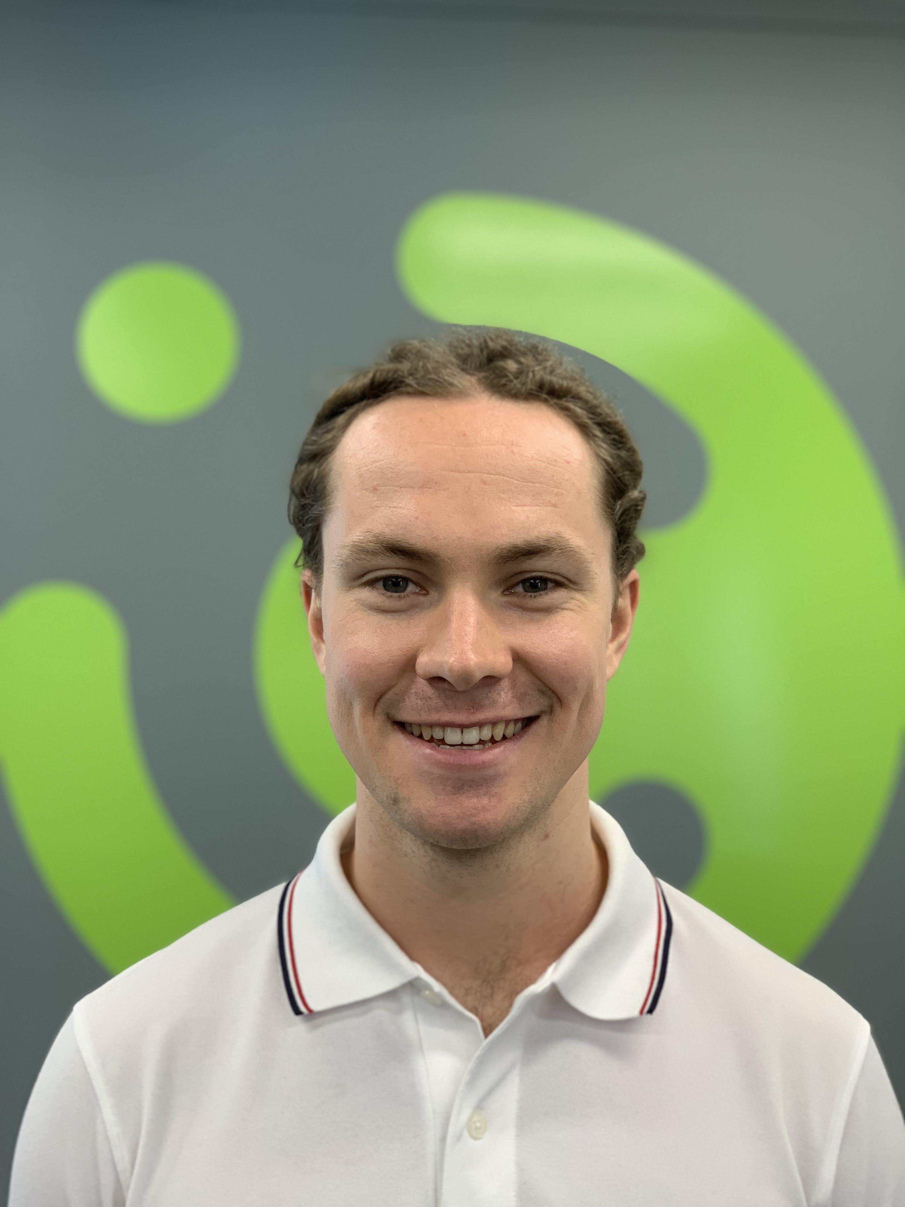 Photo of Mr Andrew Casserly