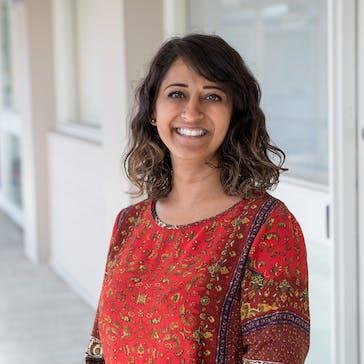 Dr Jaina Chauhan Photo