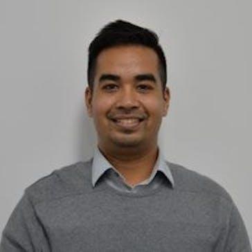 Dr Saurav Shrestha Photo