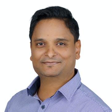 Dr Ajit Chaurasia Photo
